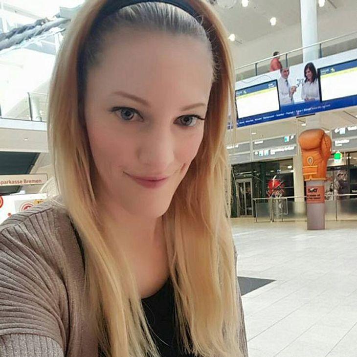 Nadine Hildegard: Steht die Ex-Freundin von Jens Büchner