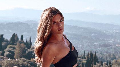 Nadine Klein Bachelorette 2018 - Foto: MG RTL D / Arya Shirazi