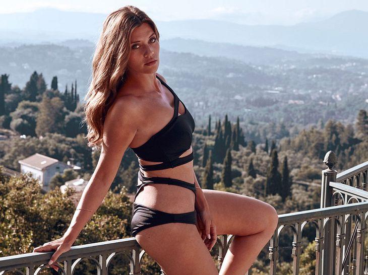 Bachelorette 2018: Nadine Klein zeigt sich NACKT im TV!