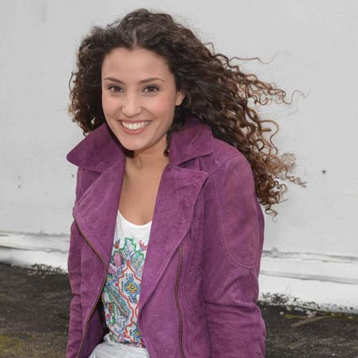 Nadine Menz ist die neue Ayla Höfer.