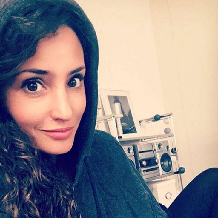 Nadine Menz: So schön ist ihr Verlobungsring