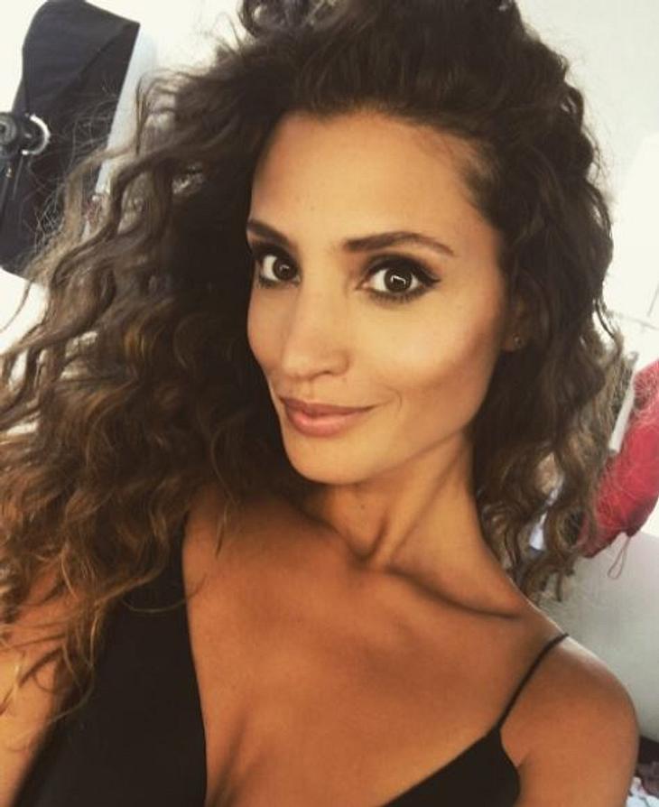 Nadine Menz: Mager-Schock! | InTouch