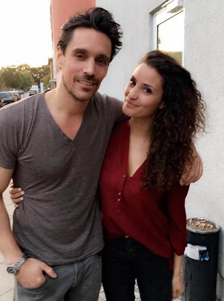 Nadine Menz & Philipp Christopher: GZSZ-Comeback möglich!