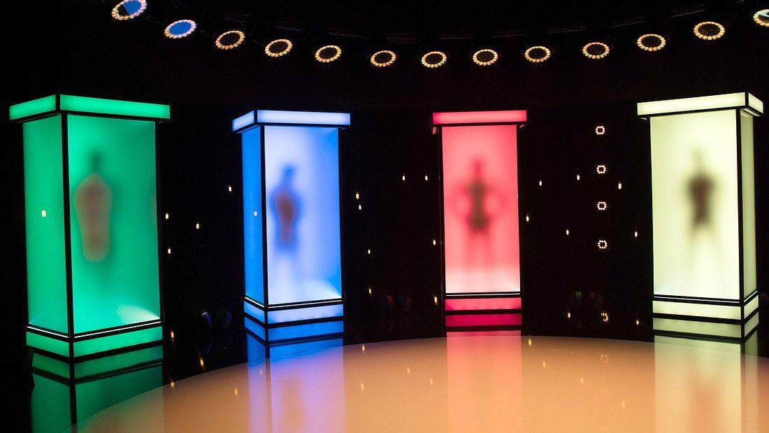 Naked Attraction: Fake-Skandal um RTL II-Nacktshow