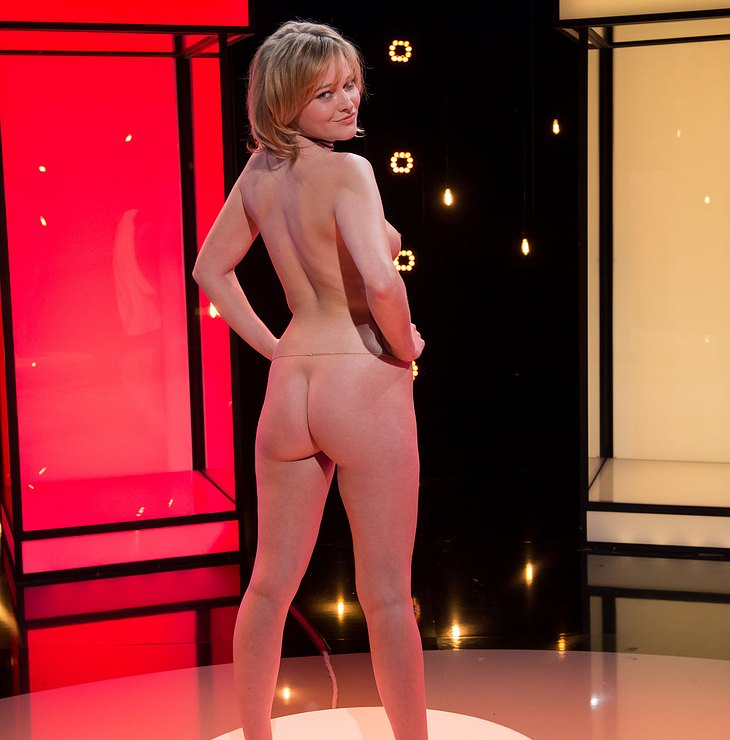 Rtl2 Naked Attraction