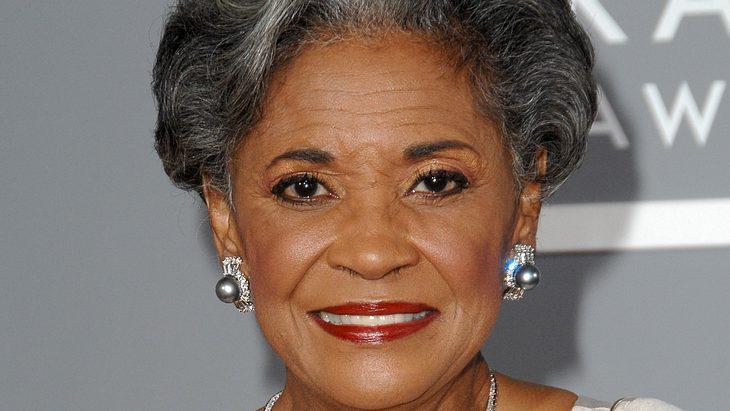 Nancy Wilson: Die Jazz-Legende ist tot