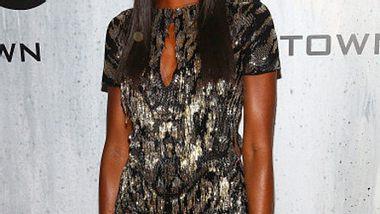 Naomi Campbell hielt eine Extrem-Diät - Foto: gettyimages