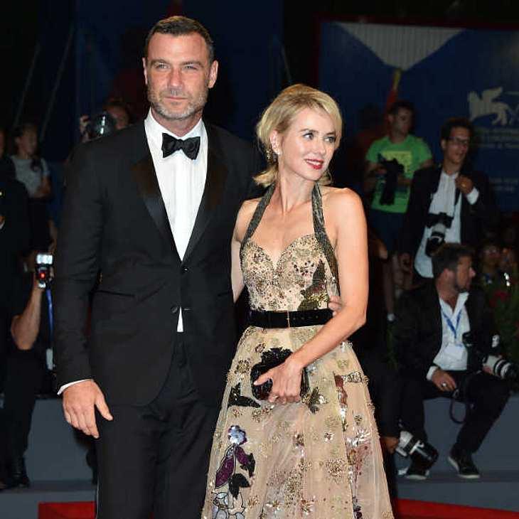 Naomi Watts und Liev Schreiber: Trennung nach 11 Jahren!