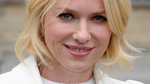 Naomi Watts will natürlich schön sein. - Foto: Getty Images