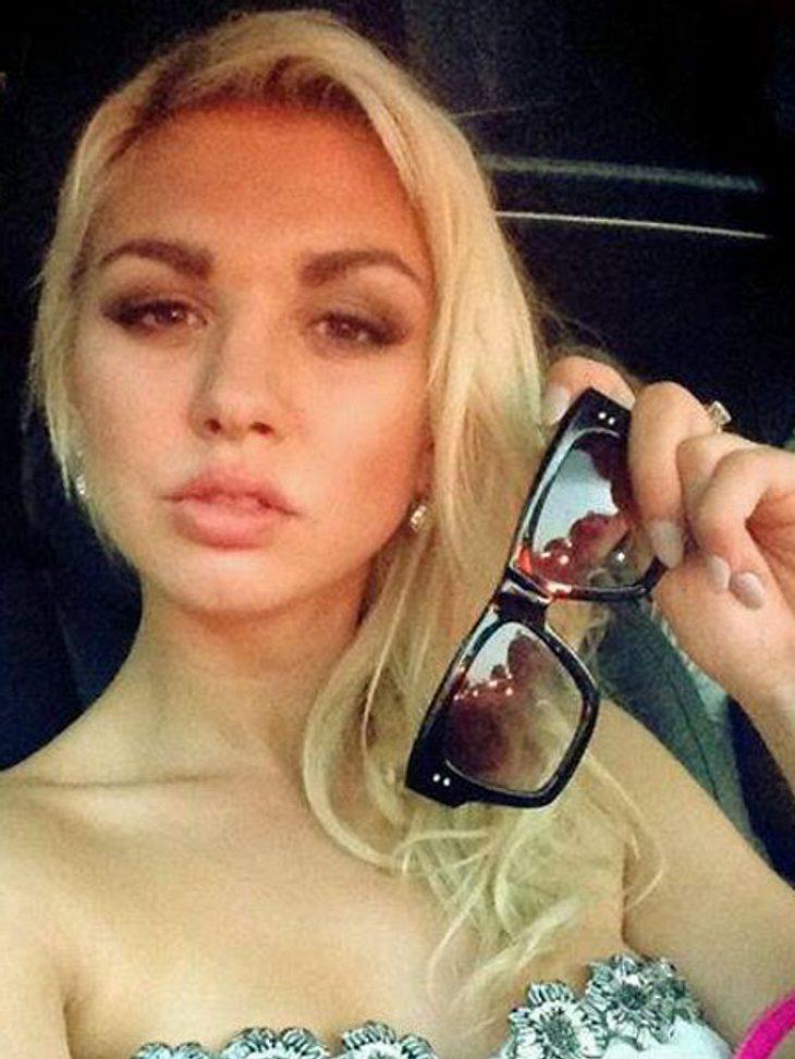 Natalia Osada wurde vergewaltigt.