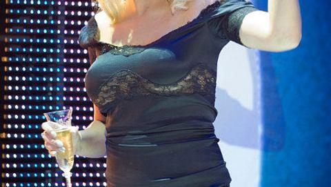 Natalia kann wirklich gut fluchen. - Foto: GettyImages