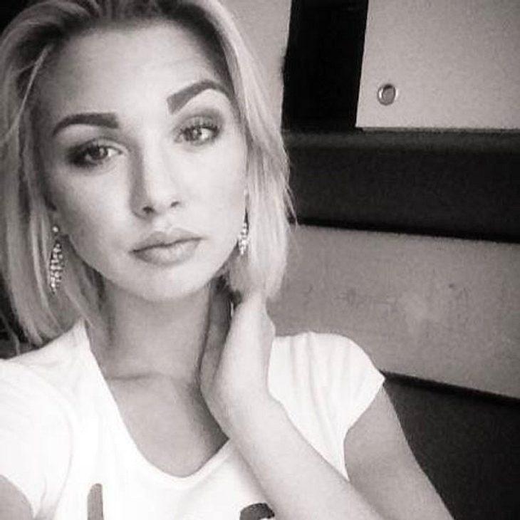 Natalia Osada sucht nach neuer Liebe