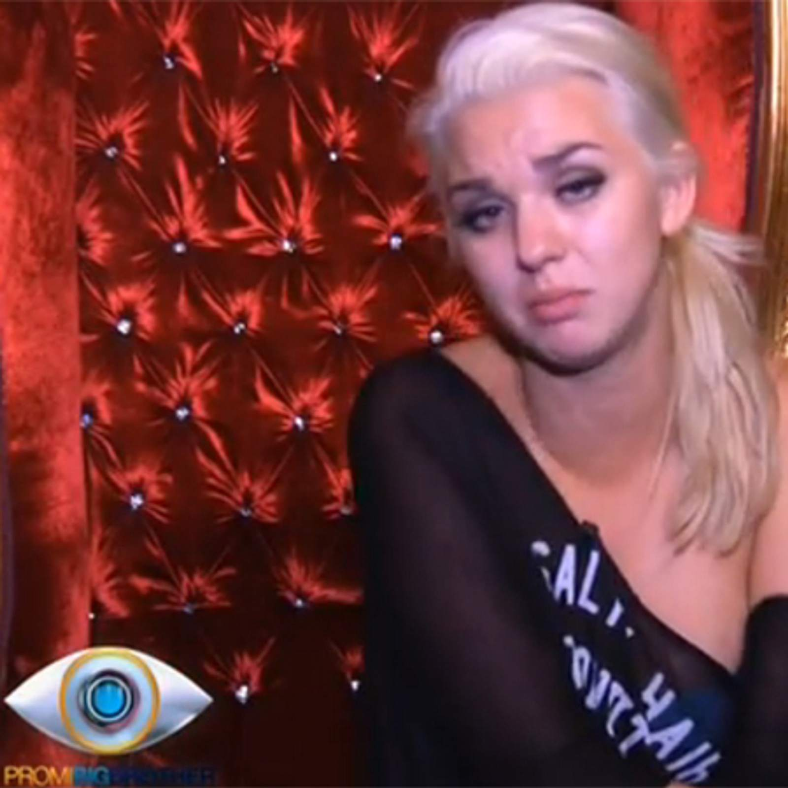 Promi Big Brother: Natalia Osada bangt um ihre Gage   InTouch