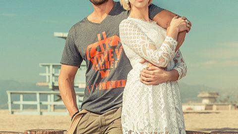 Bastian Yotta & Natalia Osada: Eifersuchts-Drama! - Foto: MG RTL D / Frank Fastner