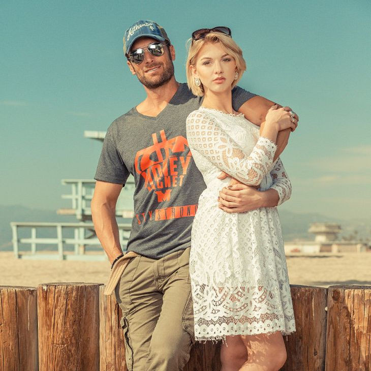 Bastian Yotta & Natalia Osada: Eifersuchts-Drama!