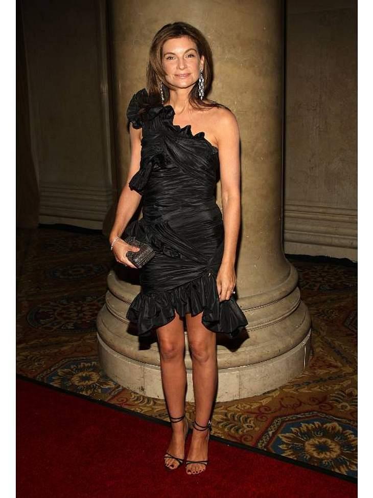 """Die Gründerin des bekannten Online-Shops """"Net-A-Porter"""", Natalie Massenet erreicht bei der britischen Ausgabe der """"Harper's Bazaar"""" den neunten Platz der """"Best Dressed Woman""""."""