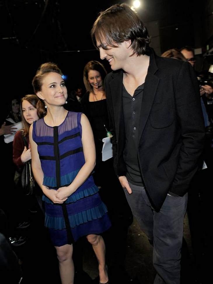 People's Choice Awards 2011: Kristen Stewart vor Robert Pattinson
