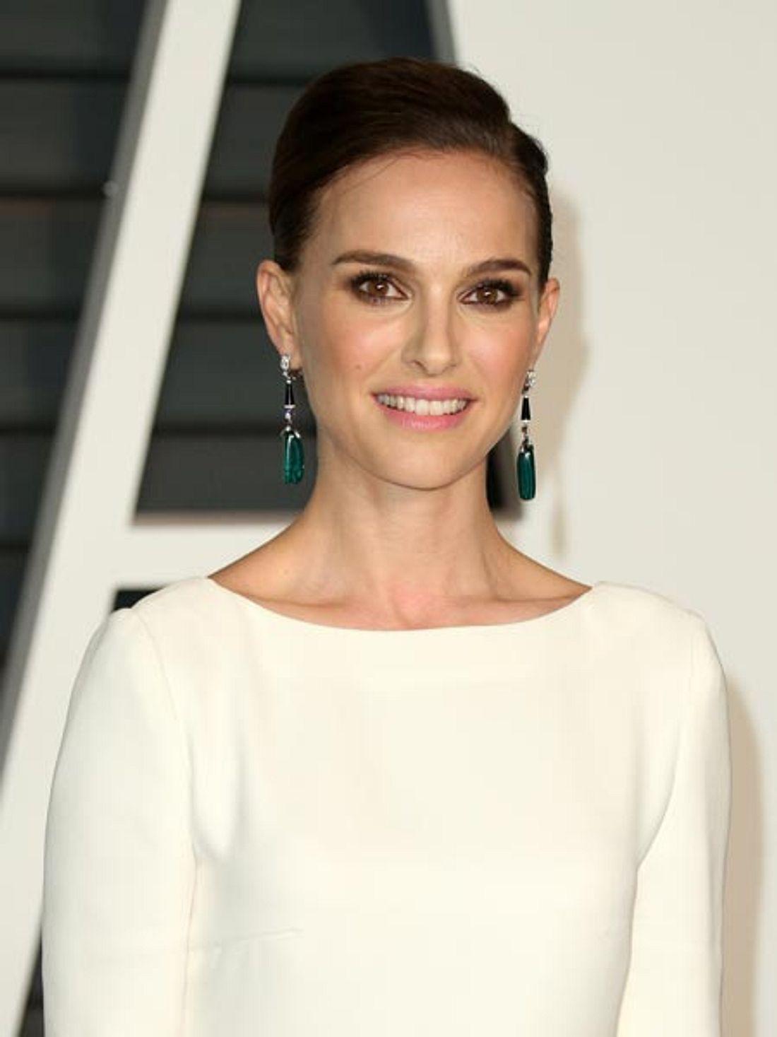 Sie ist die Schönste: Natalie Portman