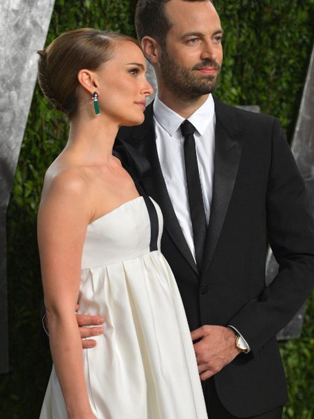 Ist Natalie Portman schwanger?