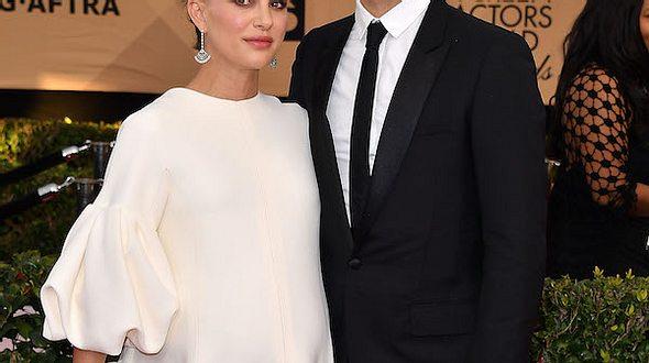 Natalie Portman: Das Baby ist da! - Foto: Getty Images