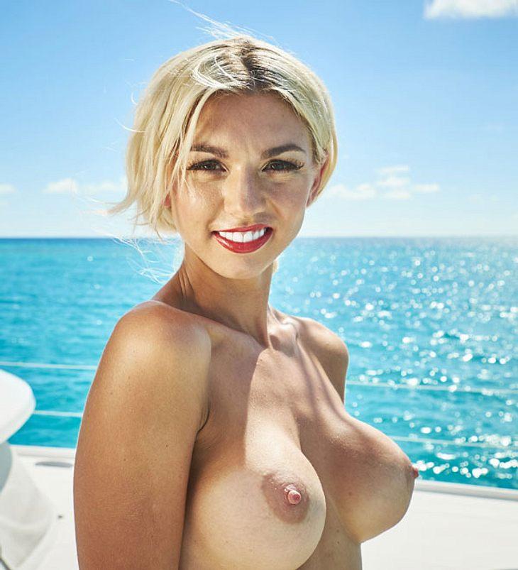 "Natalja Osada: Nackt bei ""Adam sucht Eva! So sah der Star früher aus"