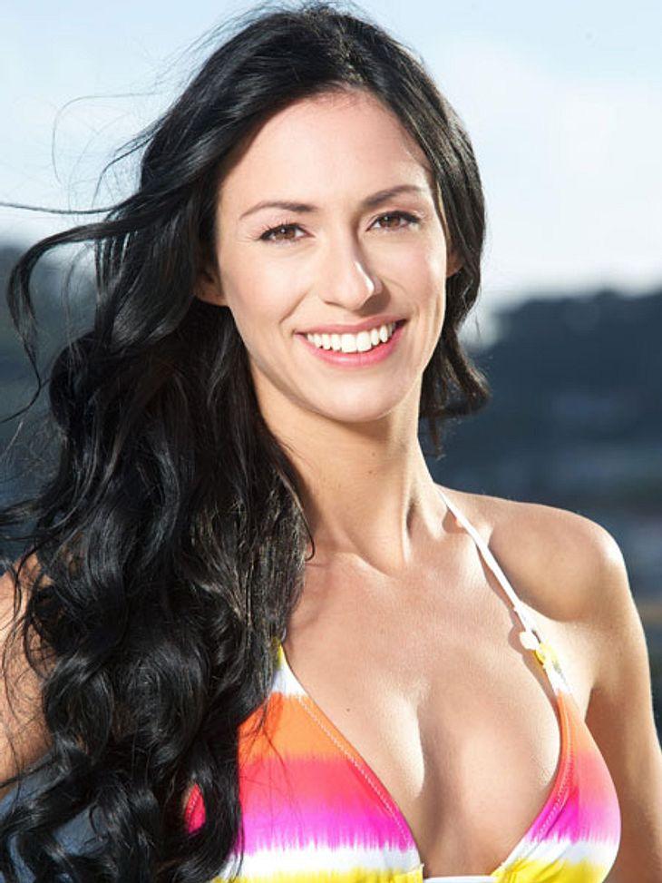 """""""Bachelor 2013"""": Bikini-Rätsel der Kandidatinnen - Wer ist das Playmate?Eins steht fest: Der Bachelor hat wirklich die Qual der Wahl. Vielleicht wird Natascha (24) sein Herz erobern..."""