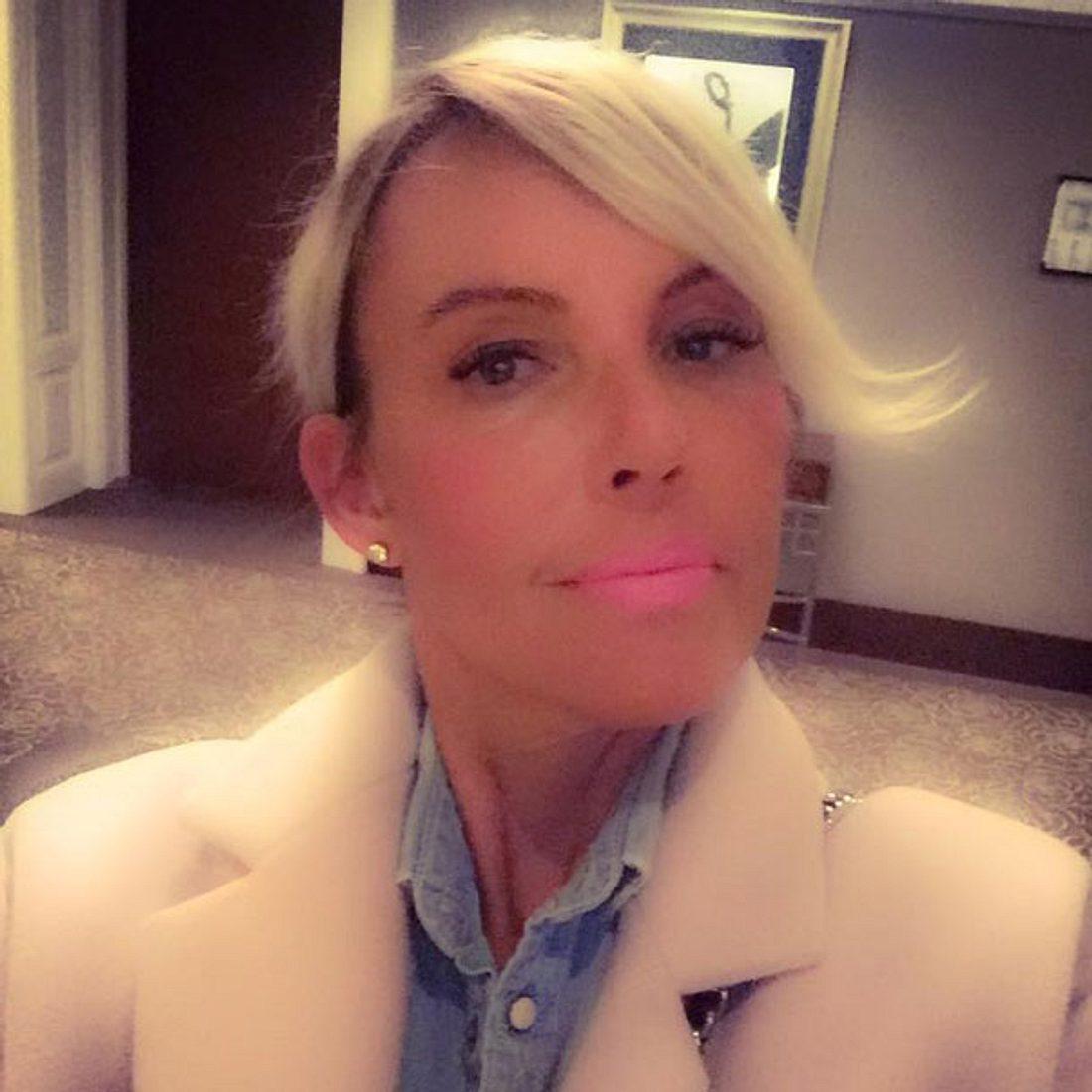 Natascha Ochsenknecht spricht über Beauty-OPs