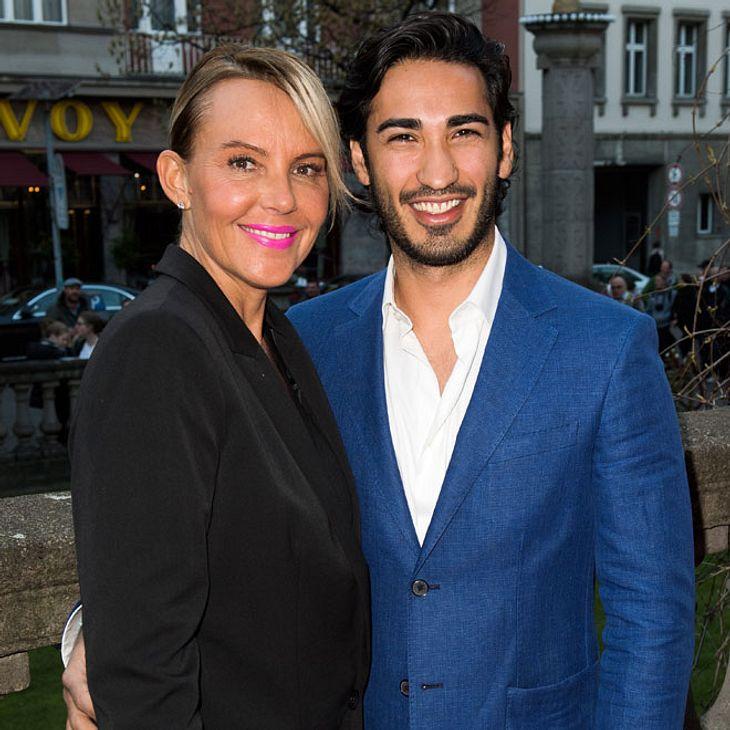 Natascha Ochsenknecht: Liebescomeback und Hochzeit mit Umut?