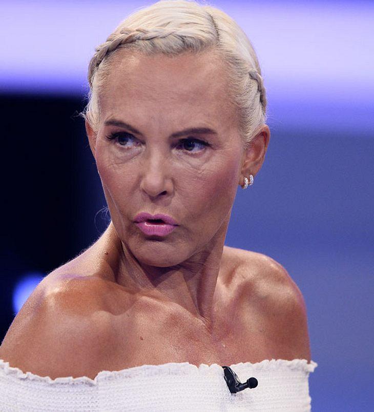 Natascha Ochsenknecht: Überraschende Kindheits-Beichte!