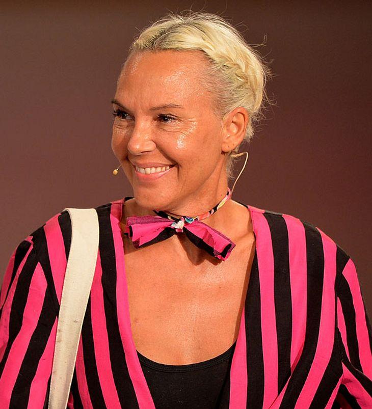 Natascha Ochsenknecht: Überraschende Liebes-Beichte! Jetzt spricht sie Klartext