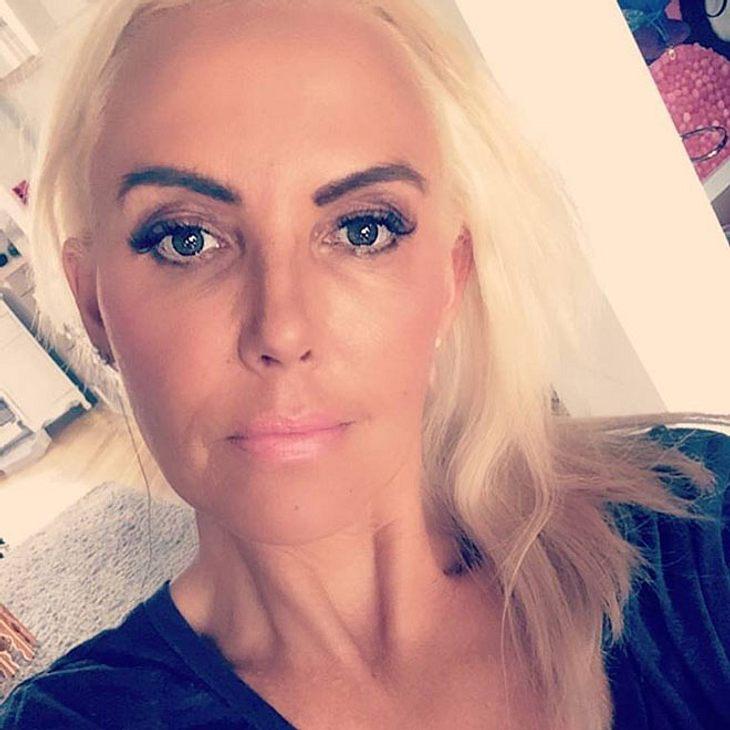 Natascha Ochsenknecht: Trauer um ihre Nichte