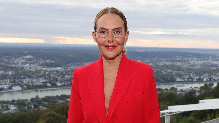 Natascha Ochsenknecht: Zuckersüße News mit 55 Jahren!