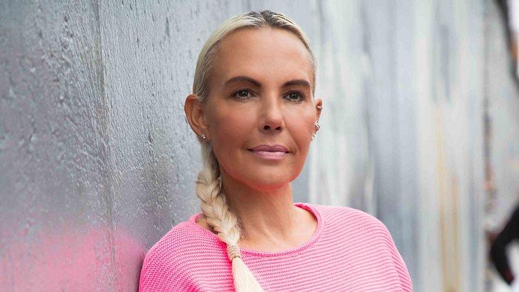Natascha Ochsenknecht: So kunterbunt ist ihre neue Herbstkollektion!