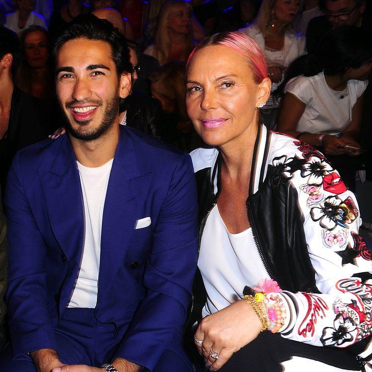 Natascha Ochsenknecht: Offizielles Liebescomeback mit Umut Kekilli!