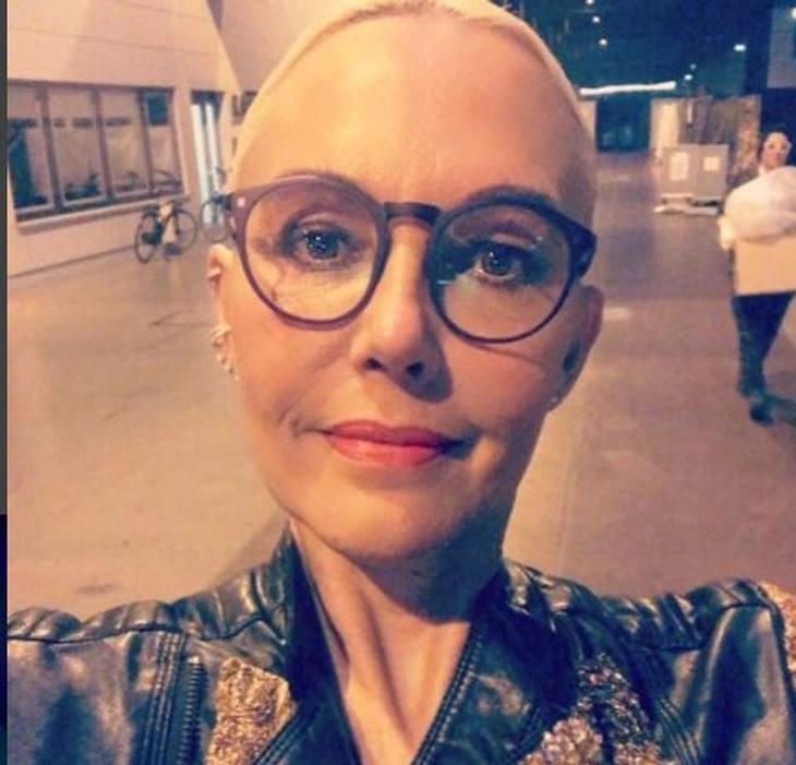 Natascha Ochsenknecht: Penis-Skandal!