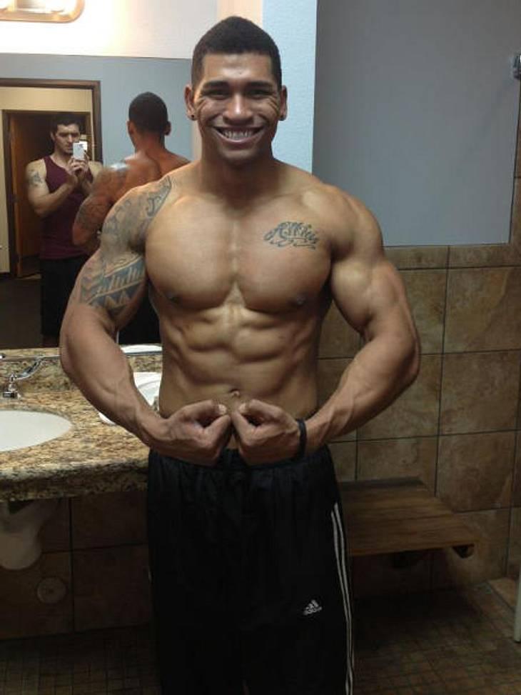 Chippendales: Nate Estimada stirbt mit nur 24 Jahren