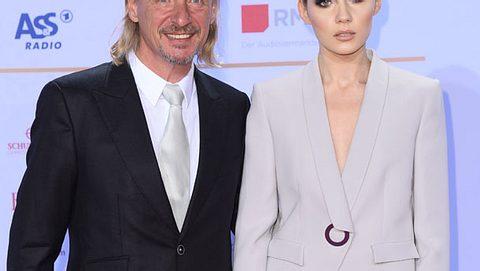 Nathalie Volk und Frank Otto - Foto: getty