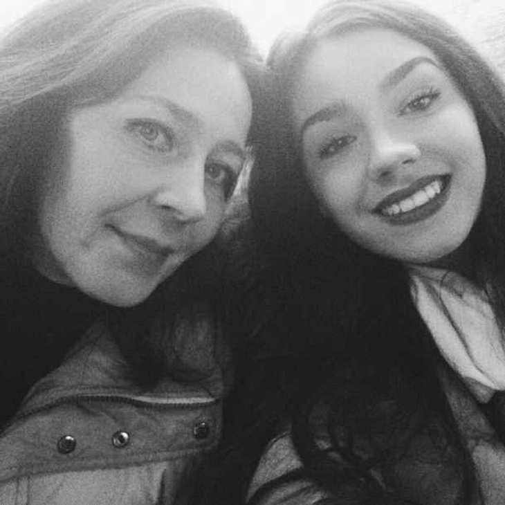 Nahalie Volk: Mama Viktoria wurde wegen Dschungelcamp-Trip suspendiert!