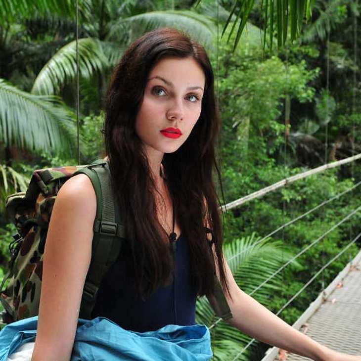 Nathalie Volk ätzt weiter: Vito Schnabel steht gar nicht auf Heidi Klum!