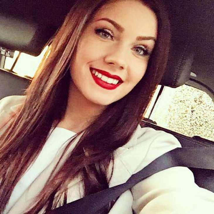 Nathalie Volk TV-Show