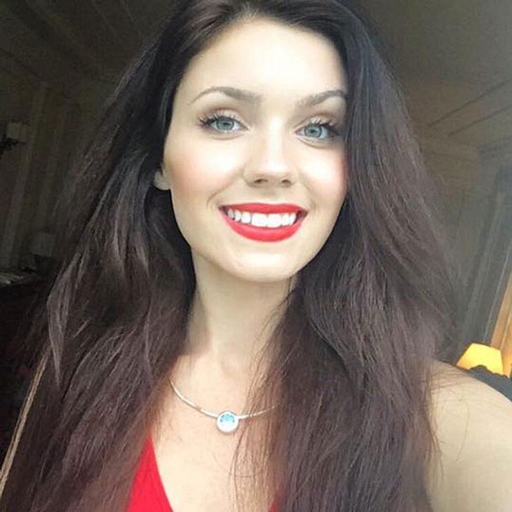 Nathalie Volk - Flirt mit Vito Schnabel?