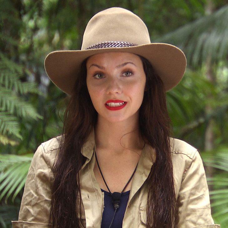 Nathalie Volk rechnet mit Germany's next Topmodel ab