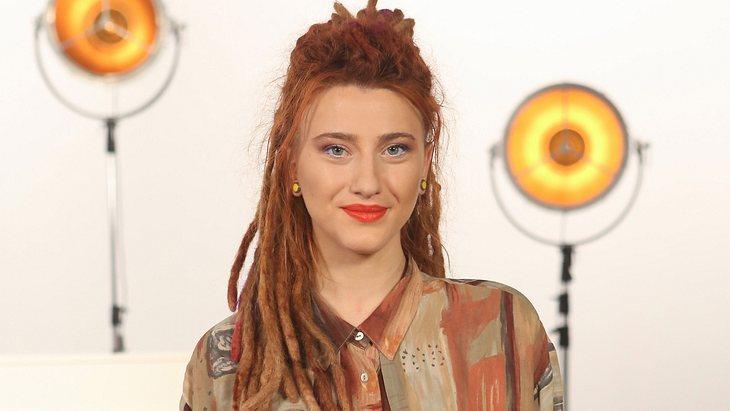 """The Voice""-Star Natia Todua trägt jetzt einen Pixie-Cut!"