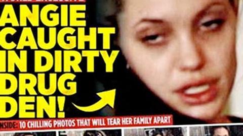 So schlimm war ihre Drogenvergangenheit