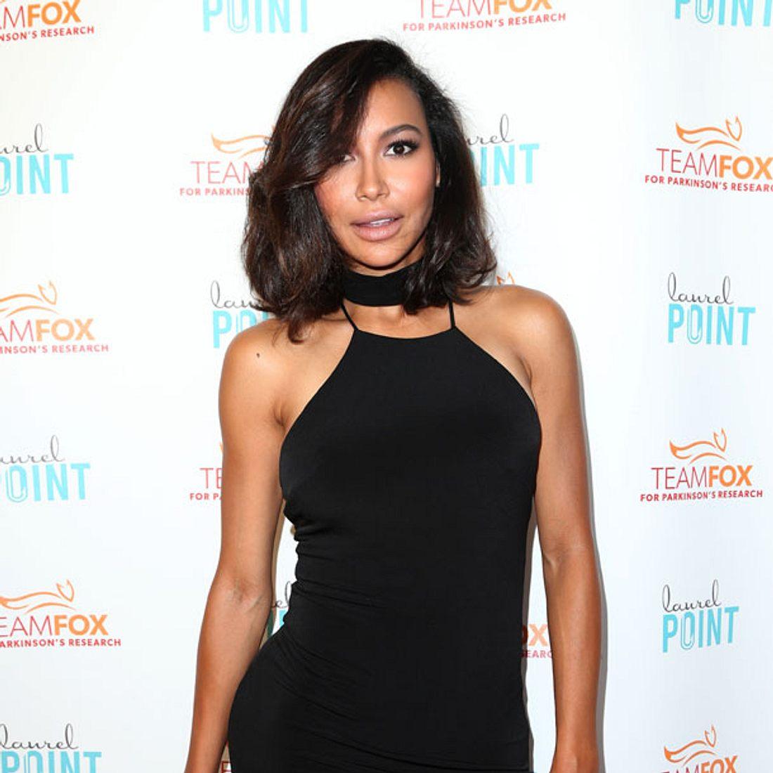 Glee-Star Naya RIvera ließ für die Karriere abtreiben