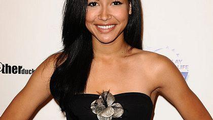 Naya Rivera - Glee Zeit - Foto: getty