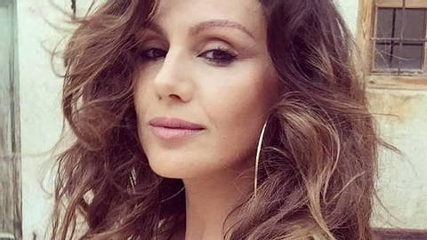 Nazan Eckes zeigt ihren sexy Po - Foto: Facebook/Nazan Eckes