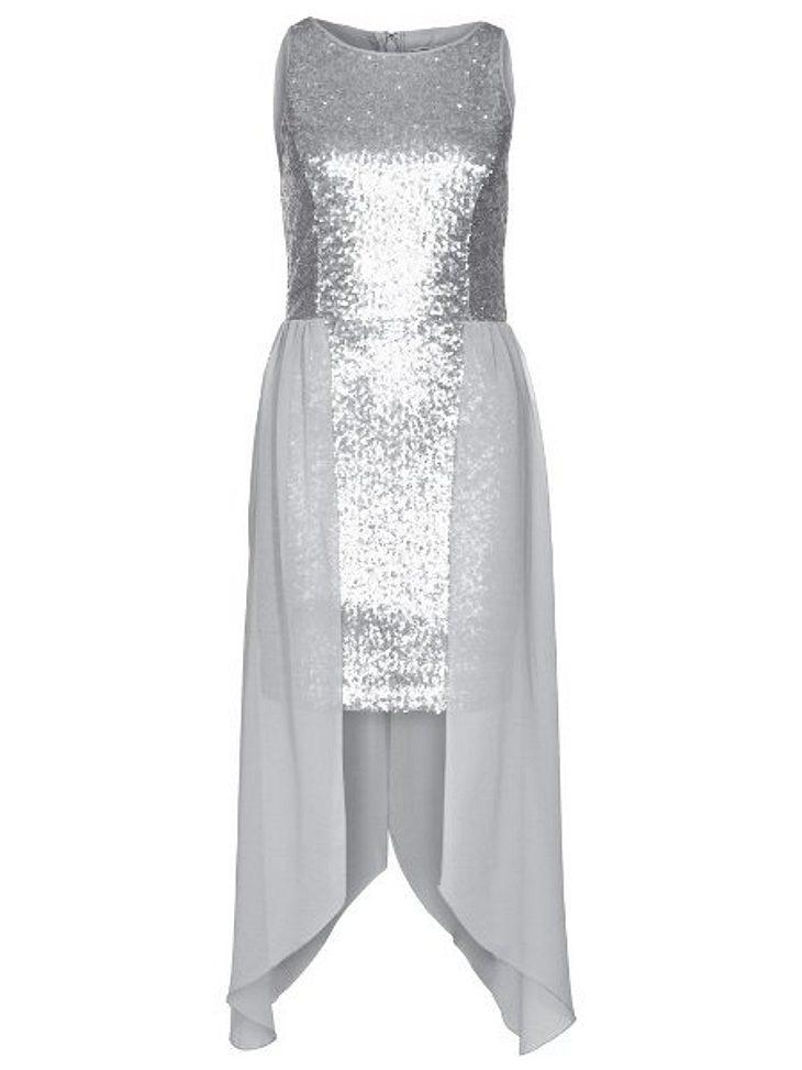 Klau den Look von Nazan EckesKleid von Lipsy, um 89,95 Euro.