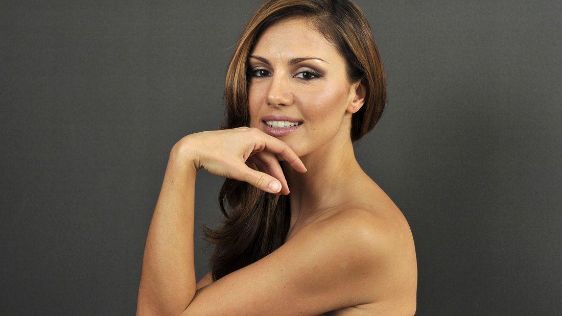 Nazan Eckes nackt: Ihre heißesten Fotos!