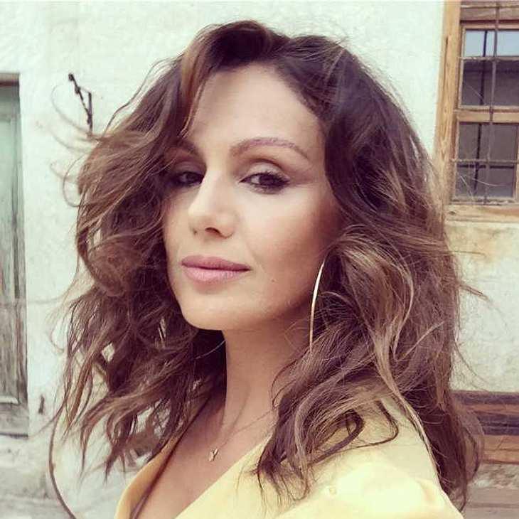 Nazan Eckes feiert TV-Comeback nach Baby-Pause!